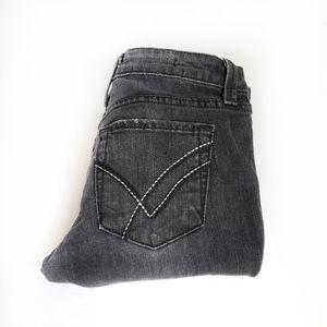 William Rast jeans Stella bootcut black Size 27